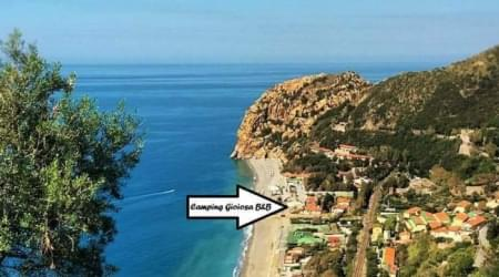7 Notti in Bed And Breakfast a Gioiosa Marea